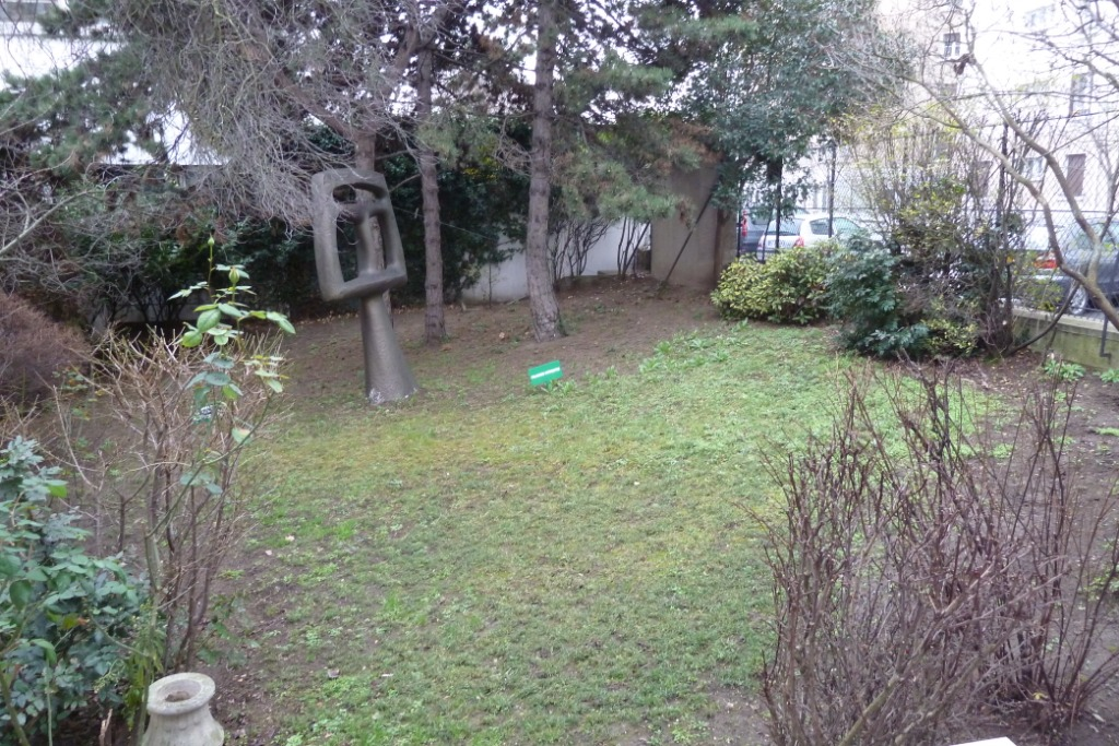 Centre maurice ravel le jardin sauvage le refuge for Amenagement jardin 250m2